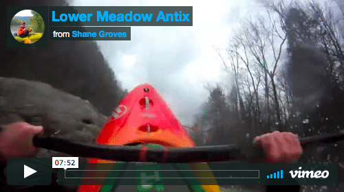 Meadow River Antix