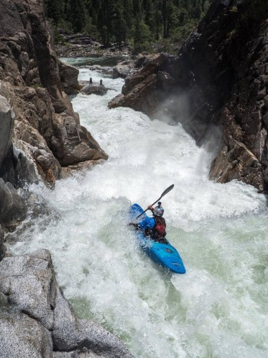 Top 5 River Descents (On Earth)