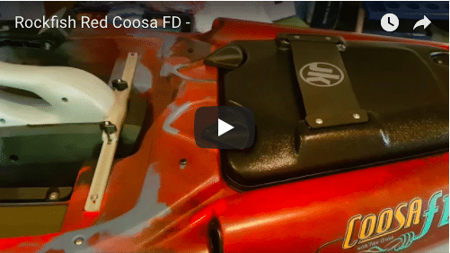 Rockfish Red Coosa FD