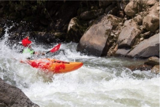 Never Winter – Family Whitewater Adventures: Part Two