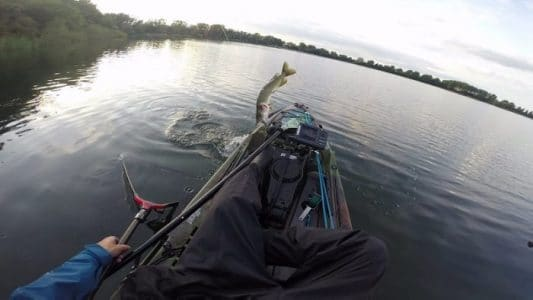 Zevenhuizer Lake Adventures