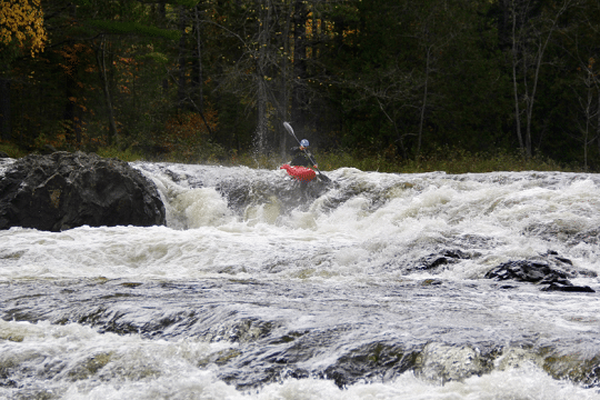 Exploring Maine: Katahdin Woods and Waters