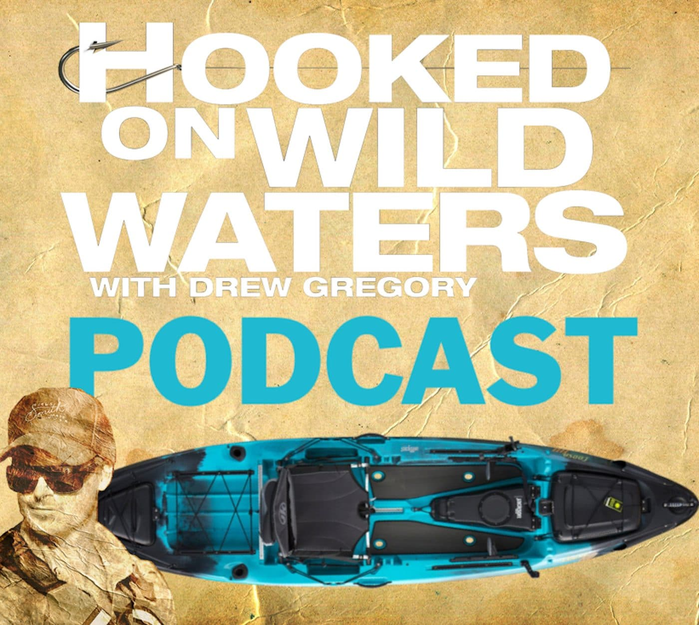 PODCAST: Hooked on Wild Waters Podcast E3