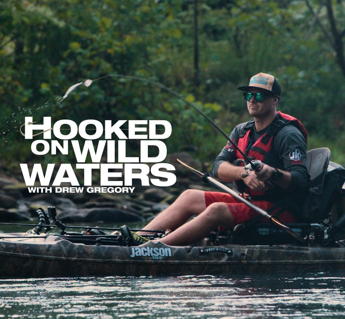 VIDEO: New Hooked on Wild Waters Sizzle Reel