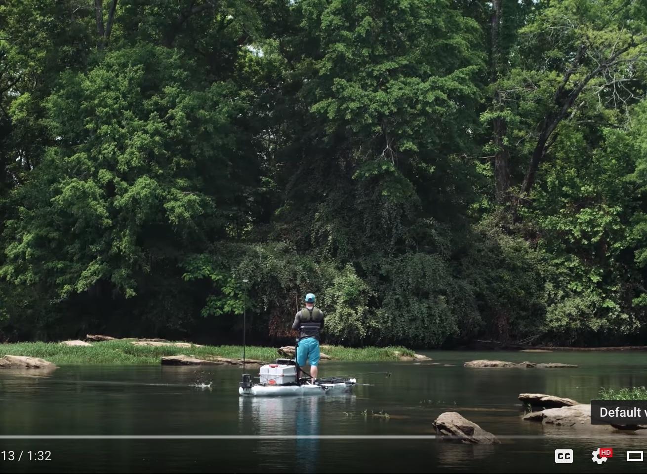 VIDEO: Drew Gregory's Liska Review