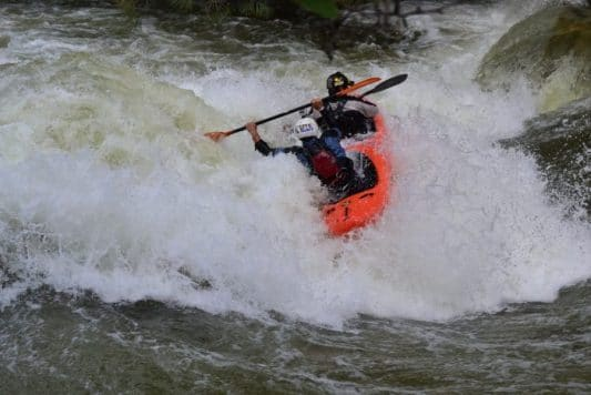 Jackson Kayak's Most Fun Kayak: