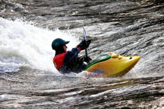11 Quick Tips For Instant Kayak Roll Improvement