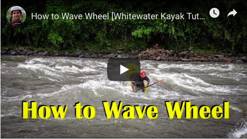 How to Wave Wheel