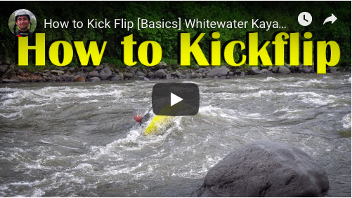 How to kickflip. Basics.