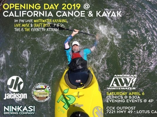 CCK Opening Day