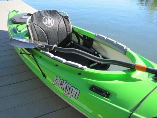 """""""New"""" Aqua-Bound Tango Carbon Bent Shaft:  A Review"""