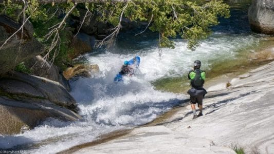 Tips for Capturing your Kayak Adventures