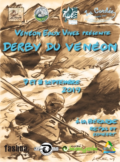 Derby Du Vénéon 2019