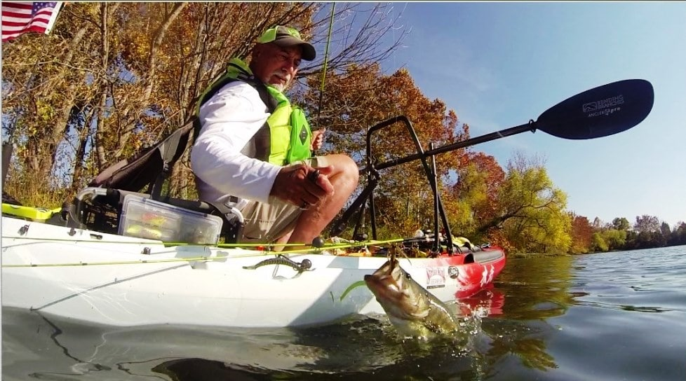 Largemouth Lessons