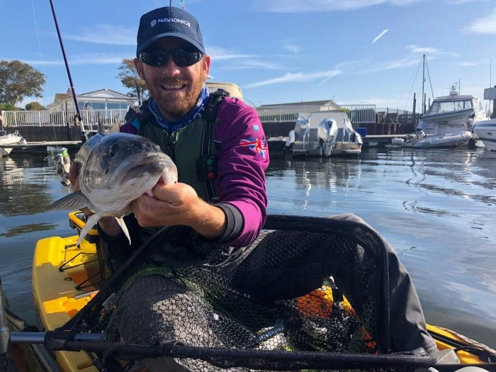 Christchurch Kayak Grand Slam 2019