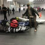 5 tips for getting your boat through the Airport
