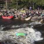 8 whitewater qualities