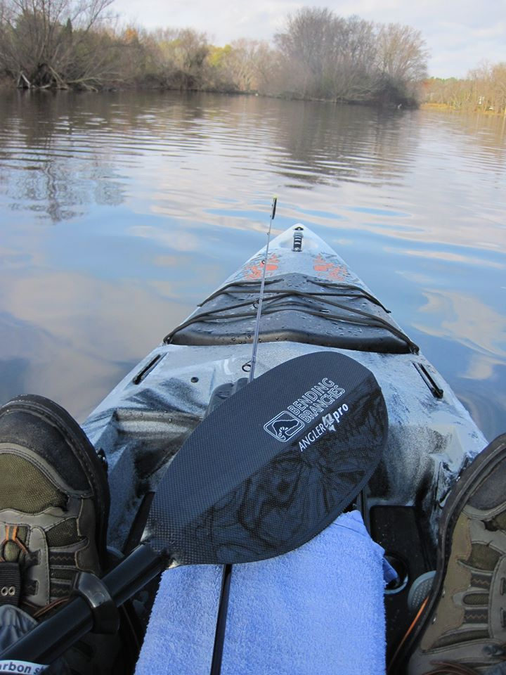 How To Pick The Right Kayak Paddle Jackson Adventures