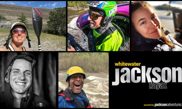 Jackson Kayak Announces Big Plans For Whitewater!