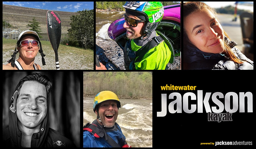 Jackson Kayak Announces Big Plans For Whitewater!