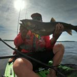 Fishing with Lead-core for Lake Trout