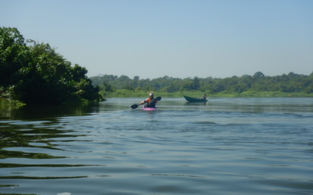 Paddle  and Life in Uganda 2020 – The Rich, Full Experience