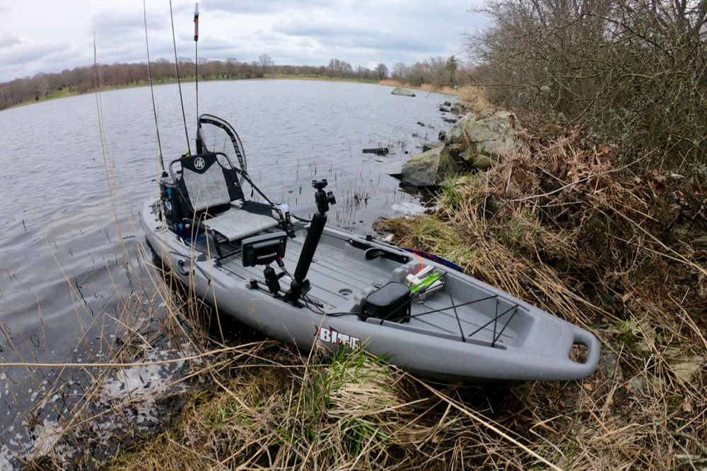 10 Tips for Starting Kayak Fishing on a Budget