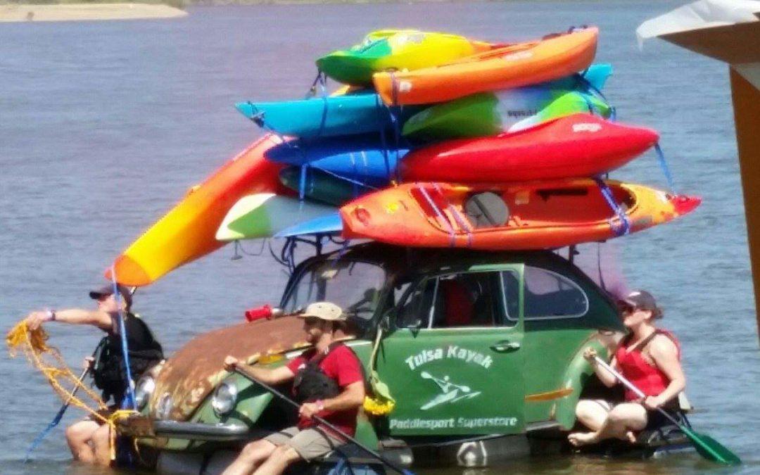 OKC Announce Online Kayak Demo Days!