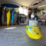 Working from Home | A Kayakers Guide