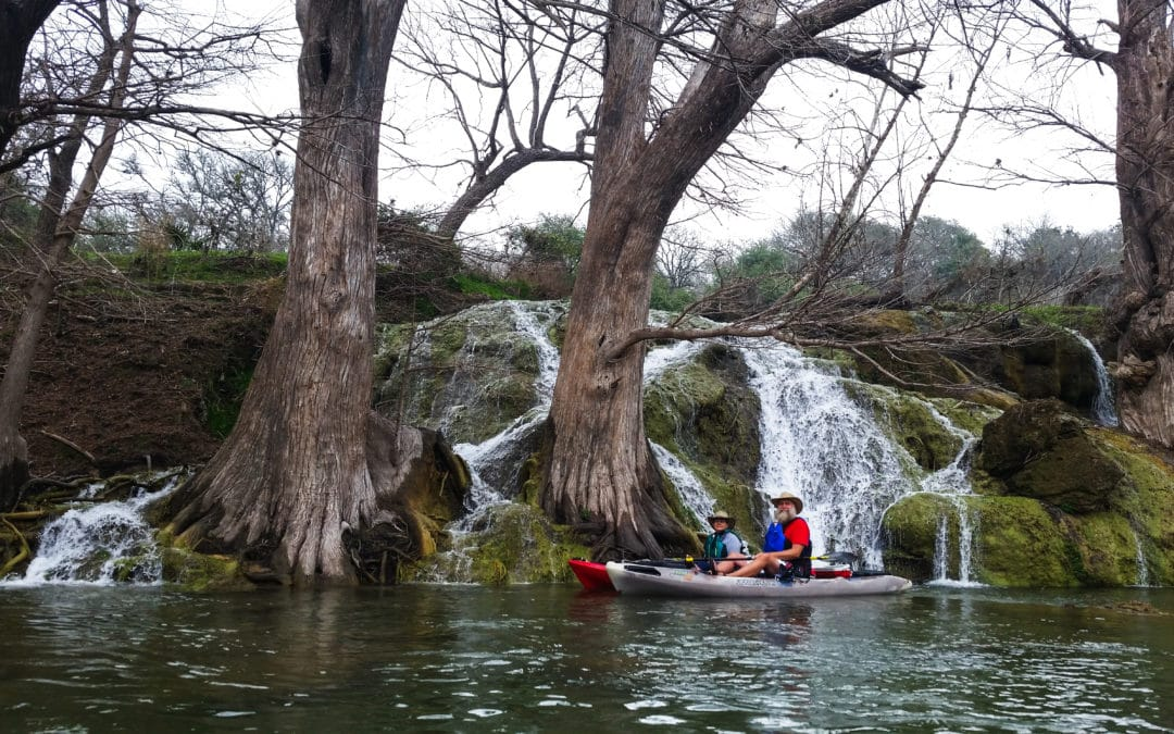 Hello from TG Canoes and Kayaks – a Jackson Kayak Dealer