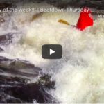 Best day of the week; Beatdown Thursday w/ The Keener Program