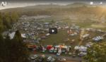 """Best festival of the season""; Gauley River Festival"