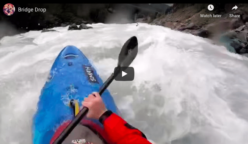 Kicking Horse River BC | Video