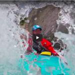 Whitewater Kayaking Highlight Reel 2017