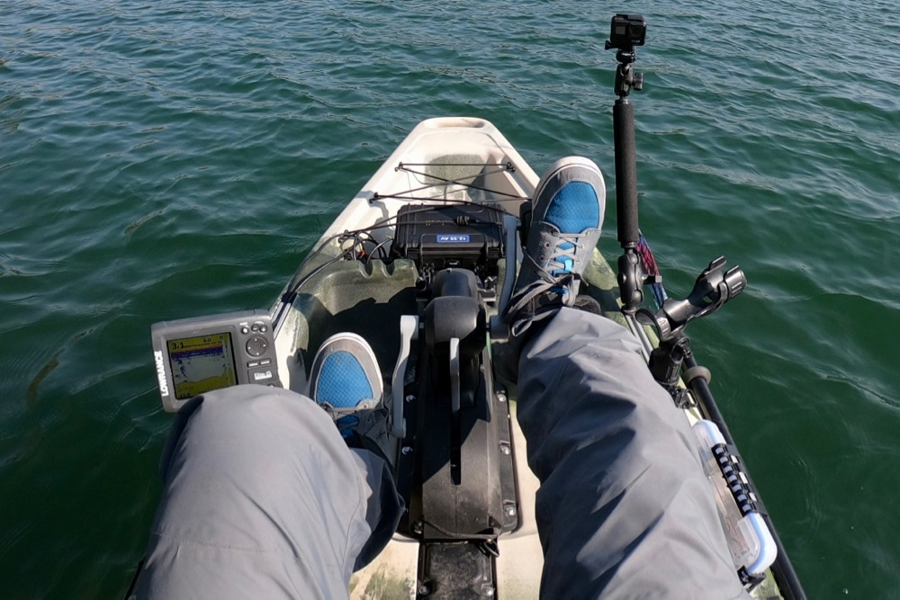 Top Kayak Fishing Gear for This Season