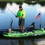 Kayak Fishing | Spinnerbait Specifics