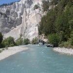 Rheinschlucht – The Grand Canyon of Switzerland