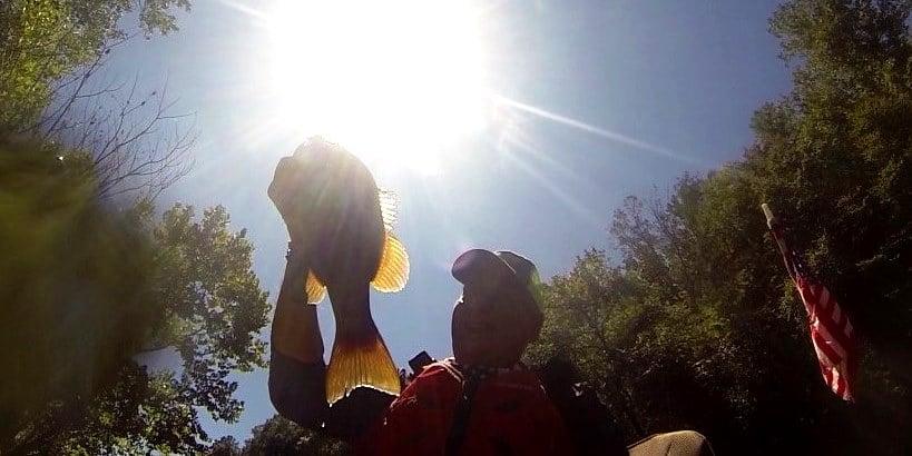 Summer Solutions | Kayak Fishing