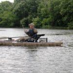 Follow The Leader | Kayak Fishing