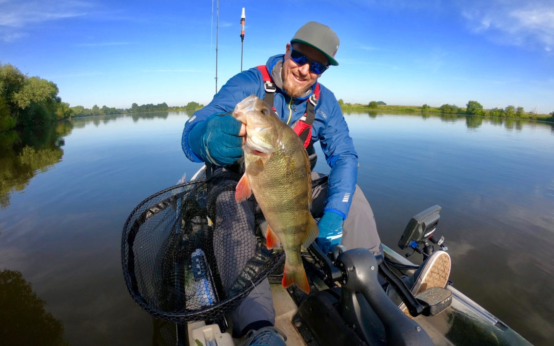 Kayak Fishing Checklist – Don't Forget Anything!