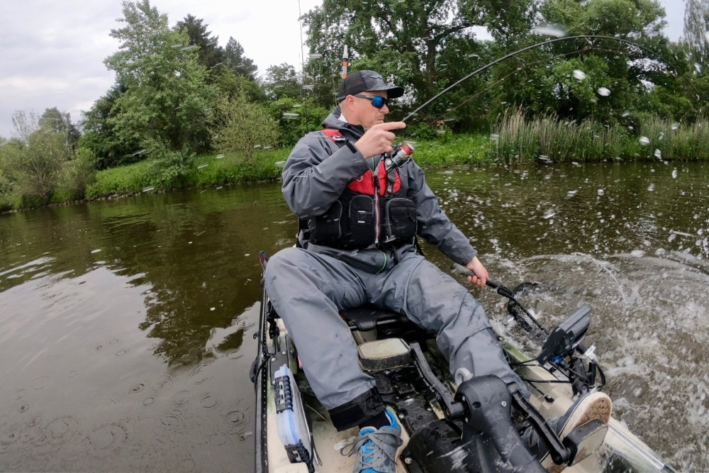 Kayak Fishing Checklist - Don't Forget Anything!