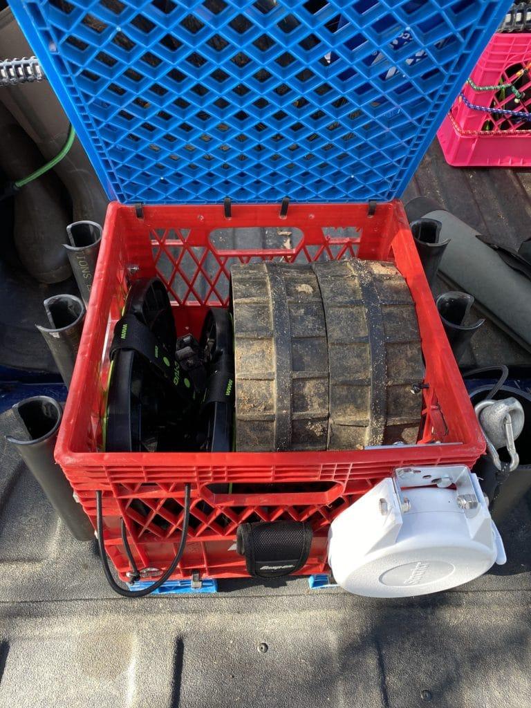 Gear Review: C-Tug Kayak Cart