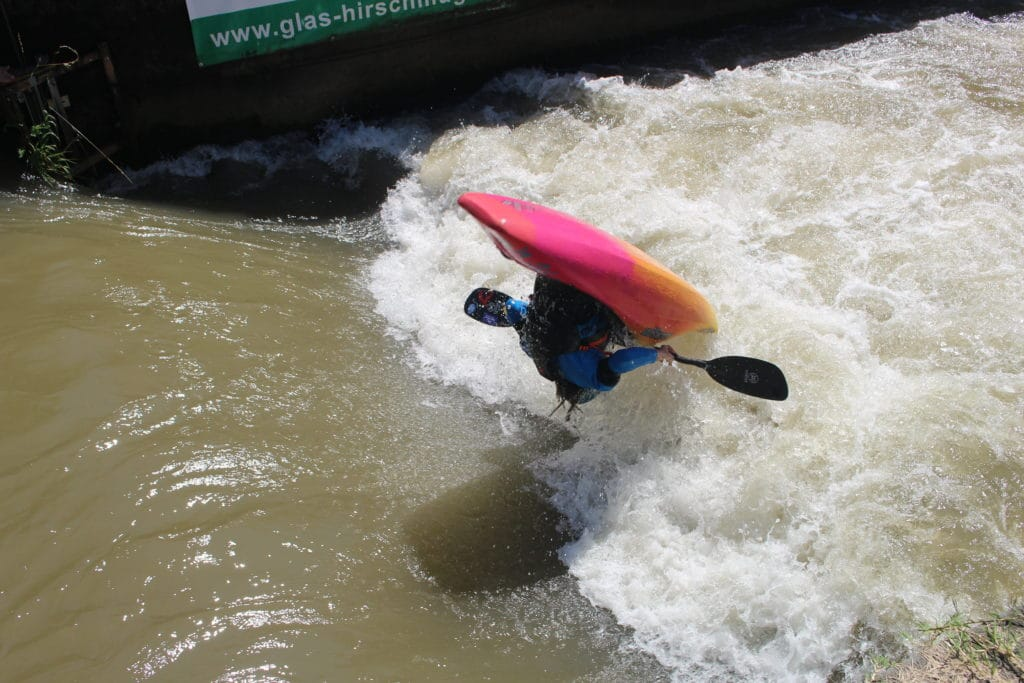 Jackson Whitewater | Graz Freestyle 2020