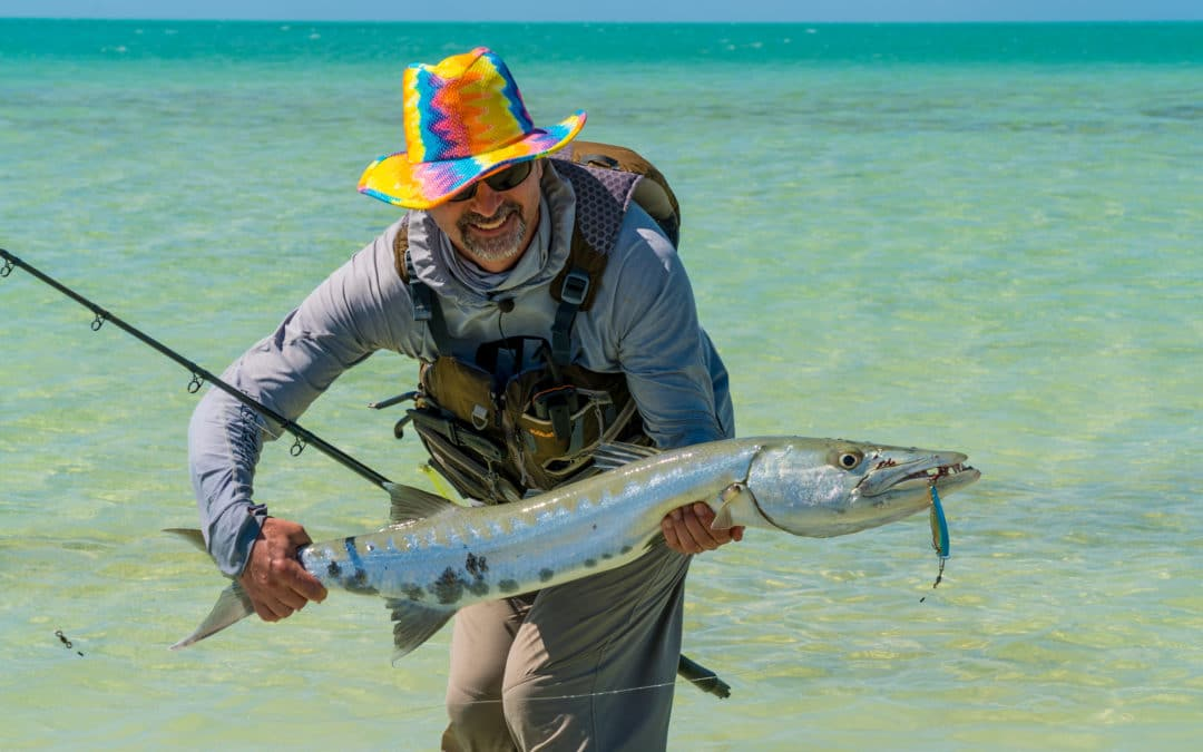 Aklins Island Bahamas on the Fly Pt. 1