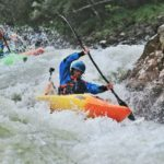 Whitewater Kayaking | Summer Creeking Report