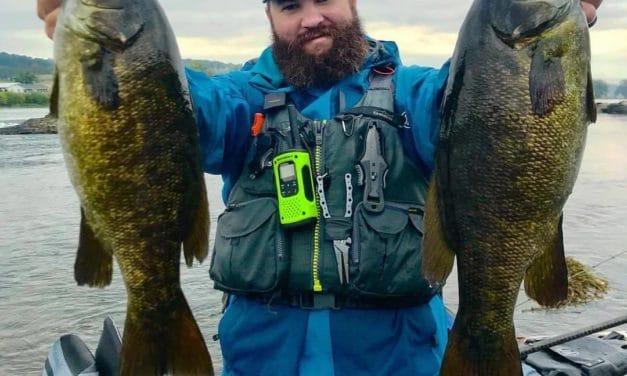 Jackson Kayak Names Jameson Redding it's new Fishing Development Lead