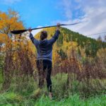 Stretching Routine for Kayakers