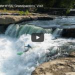 Post Baby Kayaking Adventures of 2020