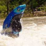 Potomac River Play Boating