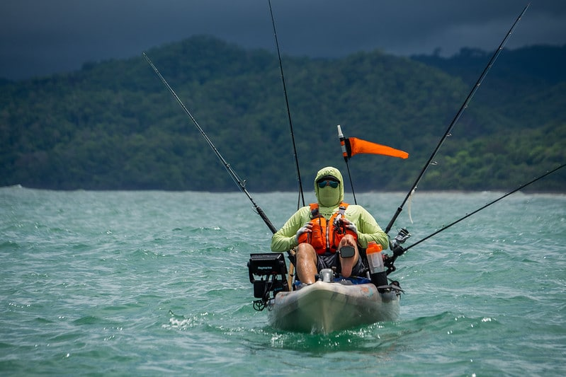How to Get Started in Kayak Fishing